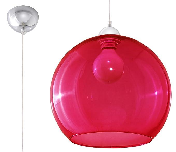 Lámpara de techo LED ready CASA OFICINA - BILBAO RED NL.0253