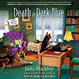 Death in Dark Blue (Writer's Apprentice Mystery)