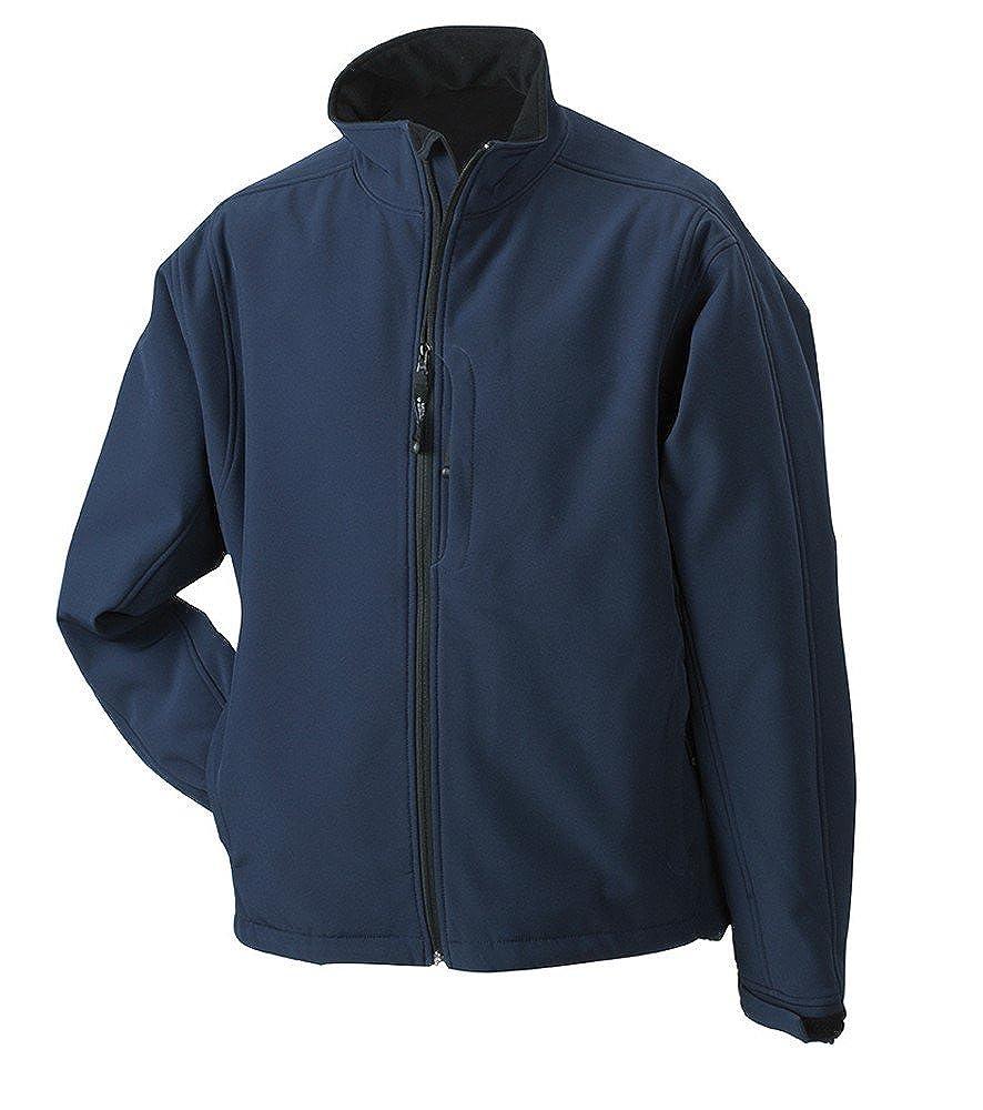 JN135 Men's Softshell Jacket Trendige Jacke aus Softshell