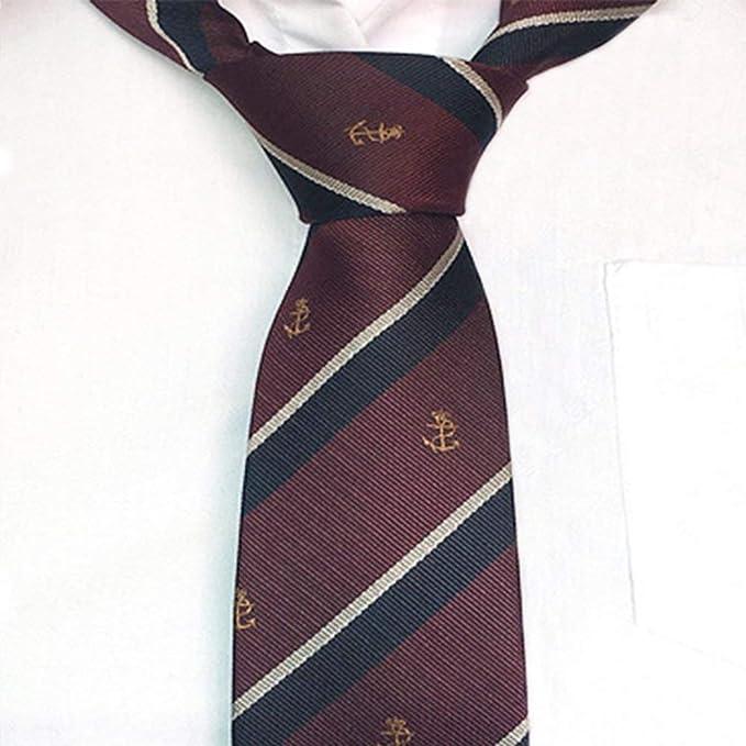 Myhonor - Corbatas para uniforme escolar, accesorios para ...