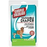 Simple Solution Pañal protector para mascotas