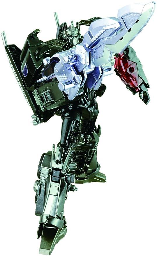 TAKARA TOMY Transformer Prime Transformers Nemesis Prime AM-25 ...