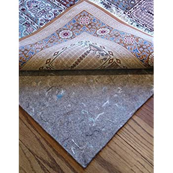 Amazon Com 8 X10 Rug Pads For Less Super Premium Tm