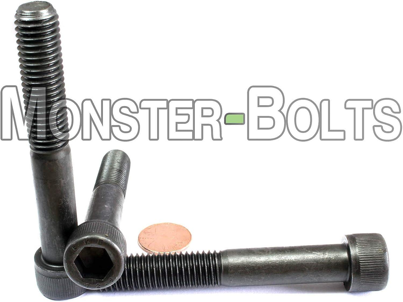 Alloy Steel Thread Size M12-1.75 Socket Head Screw