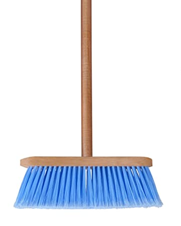 Amazing Superior Wooden Broom