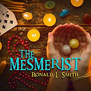 The Mesmerist Audiobook
