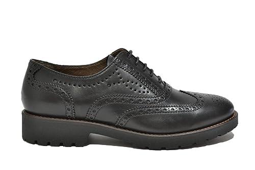 Nero Giardini Francesine scarpe donna nero 9280 A719280D 39  Amazon.it  Scarpe  e borse 743f7c58236