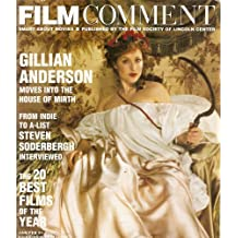 Film Comment: January/February 2001, Volume 37, Number 1