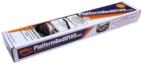 Plataforma bedlift Kit