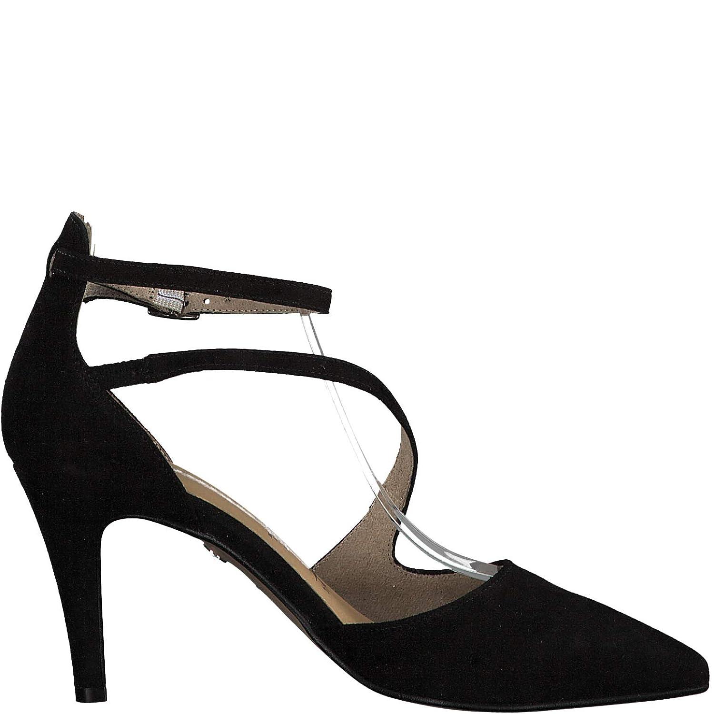 Tamaris Femme Escarpins /à Sangle Dame Chaussures /á Talons,Sandales,/él/égantes