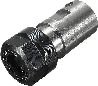 """1//4/"""" 6.35mm ER11 Collet Chuck Tool Holder CNC Spindle Motor Shaft Extension Rod"""