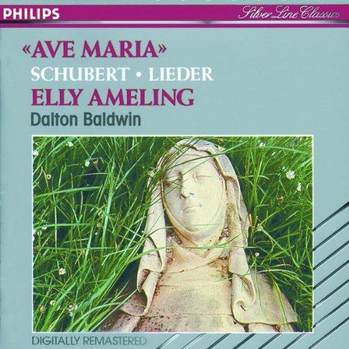 Schubert: Ave Maria- Lieder