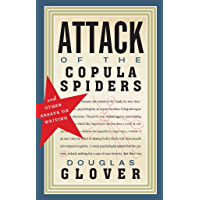 Attack of the Copula Spiders: Essays on Writing book cover