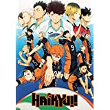 Haikyuu Anime Poster 24in x 36in Sport Volleyball