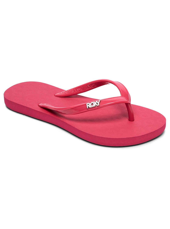 Roxy RG Viva V, Zapatos de Playa y Piscina para Niñas ARGL100185