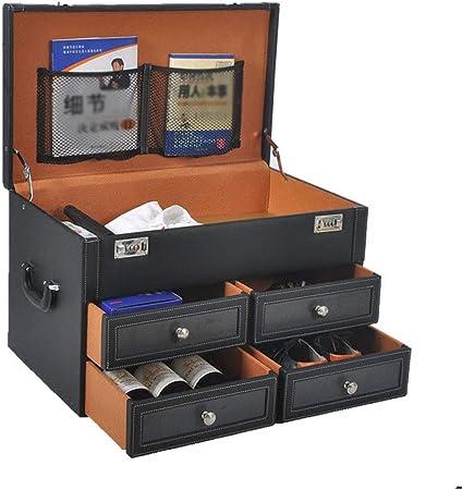 Bolsas para maletero del coche Caja de almacenamiento de coches Caja de almacenamiento de coches Caja de almacenamiento de coches Caja de almacenamiento de coches Caja de almacenamiento de cajones Caj: Amazon.es: