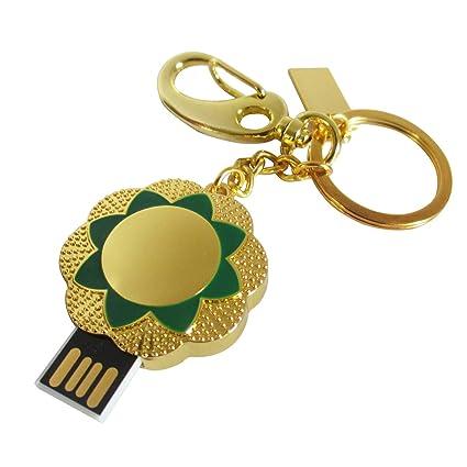 Amazon.com: Ciway Waterproof Metal USB Flash Drive With Key ...
