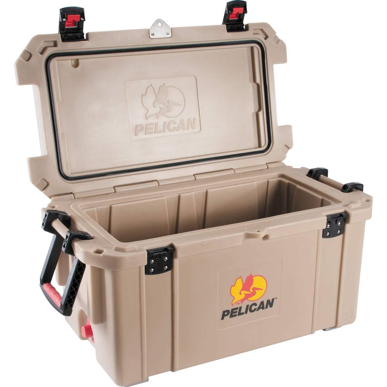 65 quart pelican cooler