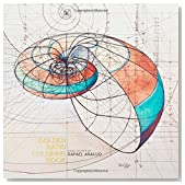 Adult Coloring Book: Golden Ratio Coloring Book