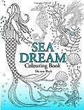 Sea Dream: Colouring Book