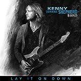 Lay It On Down (180 Gr.Black Vinyl+MP3) [Vinyl LP]