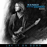 Lay It On Down (180 Gr.Black Vinyl+MP3) [Vinyl LP]