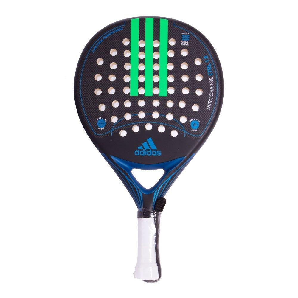 adidas Nitrocharge Ctrl 1.8 Azul: Amazon.es: Deportes y aire ...