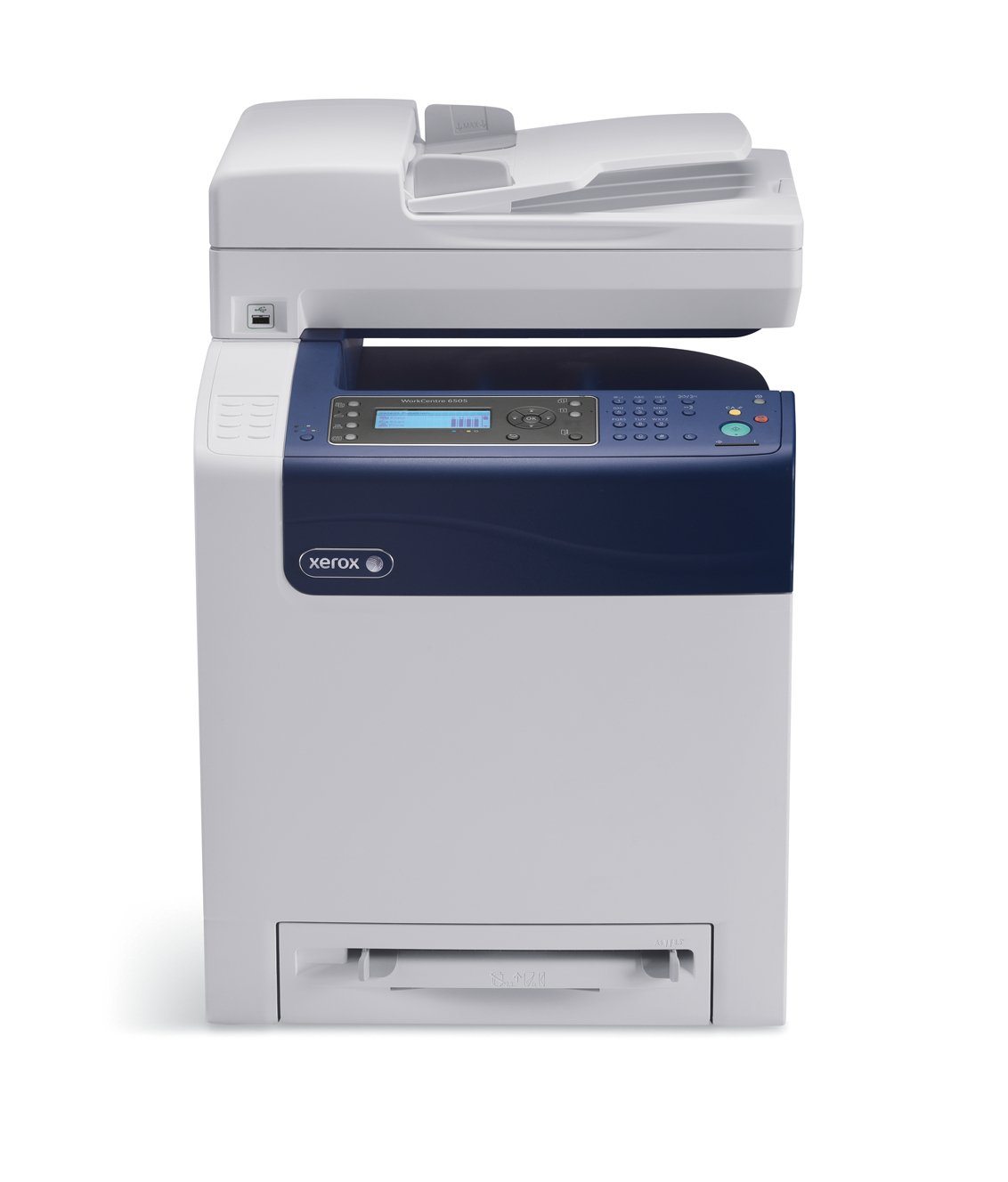 Amazon com xerox workcentre 6505 n color multifunction printer electronics