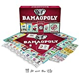 University of Alabama Bamaopoly