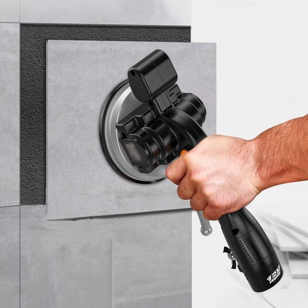M/áquina de azulejos NPZ m/áquina el/éctrica de azulejos de pared m/áquina de azulejos de azulejos m/áquina de vibraci/ón de piso de casa m/áquina de bater/ías de litio herramienta de azulejos m/áqui