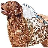 Waterpik PPR-252 Pet Wand Pro Dog Shower Attachment, 13