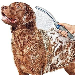 Waterpik Dog Shower