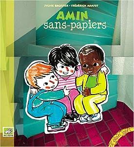 """Afficher """"Amin sans papiers"""""""