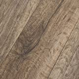 Quick Step Reclaime Heathered Oak 12mm Laminate Flooring Uf1574 Sample