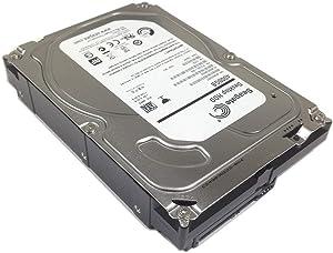 "Seagate Barracuda 7200.15 ST4000DM000 4TB 5900RPM 64MB Cache SATA 6.0Gb/s 3.5"" Internal Desktop Hard Drive - 2 Year Warranty"