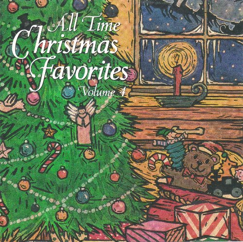 Jingle Bell Rock - Brenda Lee / Medley (Carol of the Bells/behold That Star) - Fred Waring / Beautiful Savior - Fred Warring / Little Drummer Boy - Harry Simeone / O Holy Night - Mills Brothers / What Child Is This - Liberace / Adeste Fideles - Fred Warring / It's Beginning to Look a Lot Like Christmas - Bing Crosby / Silent Night - Fred Warring / Silver Bells - Bing Crosby / a Merry Christmas At Grandmothers - Andrews Sisters / I'll Be Home Fro Christmas - Mills Brothers