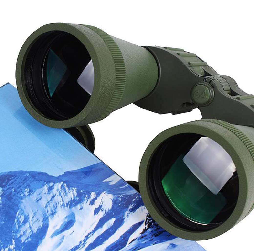 ZTYD New Binoculars, 15X70 Professional High-Power Telescope HD Super Wide-Angle Eyepieces Handheld Concert Dedicated Glasses by ZTYD