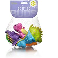 Star & Rose Novelty Bath Squirters - Size: 5 Pack - Color: Dinobuds