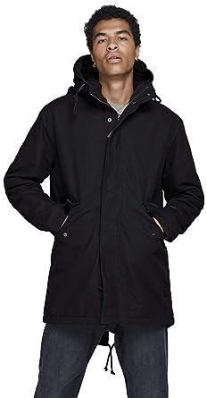 JACK   JONES Herren Parka Jornew Bento Jacket  Amazon.de  Bekleidung 4d281eb7f2