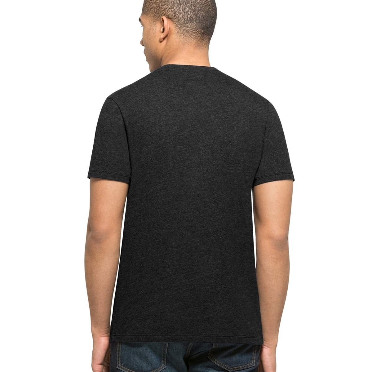 '47 Brand Brand Brand NBA BROOKLYN NETS Club T-Shirt, Größe L | Economici Per  | comfort  | Conosciuto per la sua bellissima qualità  | Grande Varietà  | Lo stile più nuovo  65895c