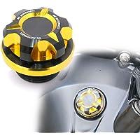 T-Axis CNC - Tapón de aceite para Suzuki