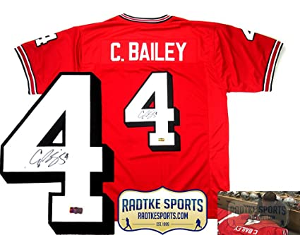 champ bailey jersey