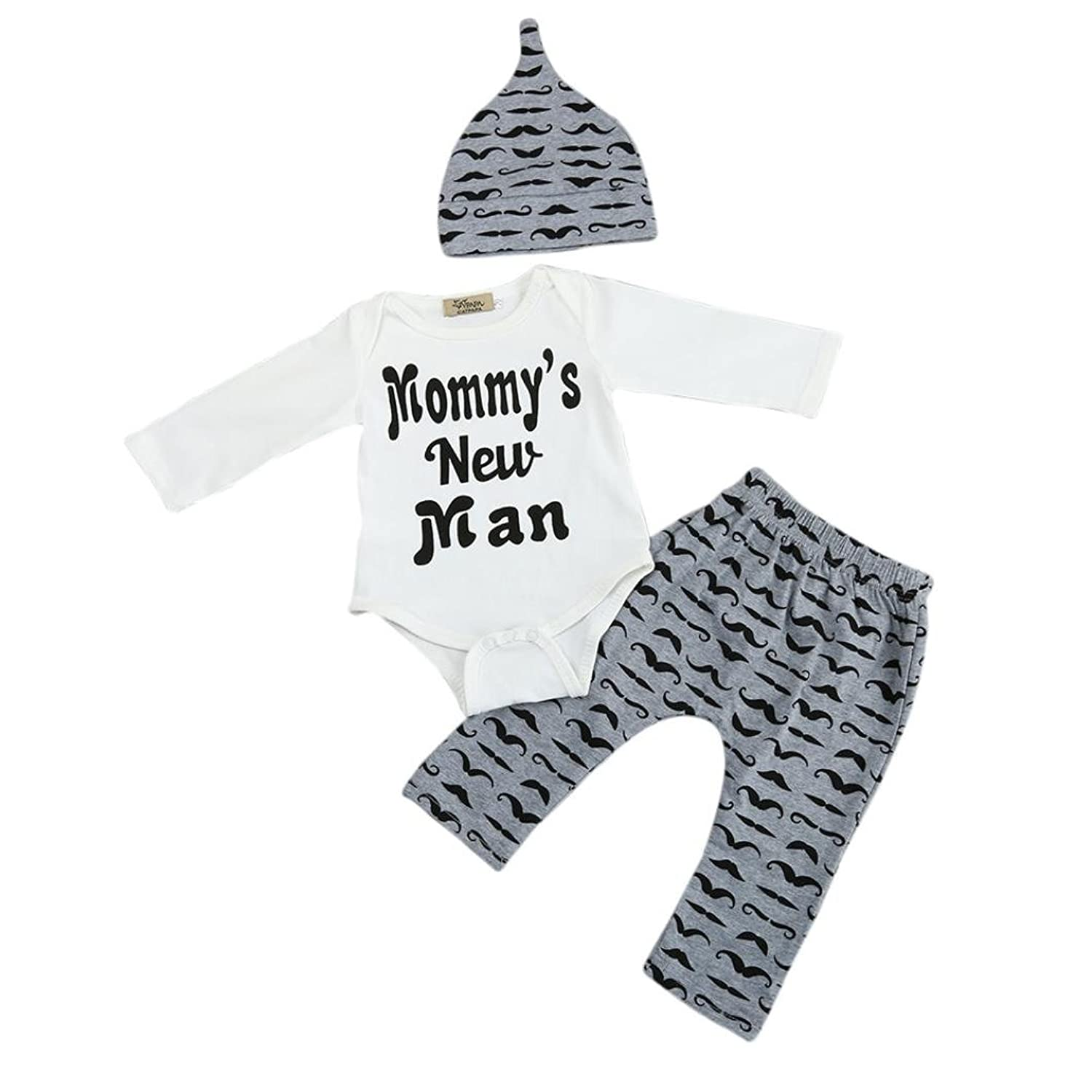 Baby Boys 0 24m Clothing Tops Bodysuits & e Pieces Accessories
