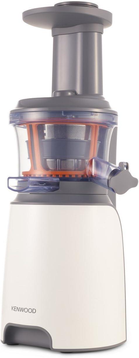 Kenwood Pure Juice JMP600WH - Slow Juicer, extractor de zumos ...