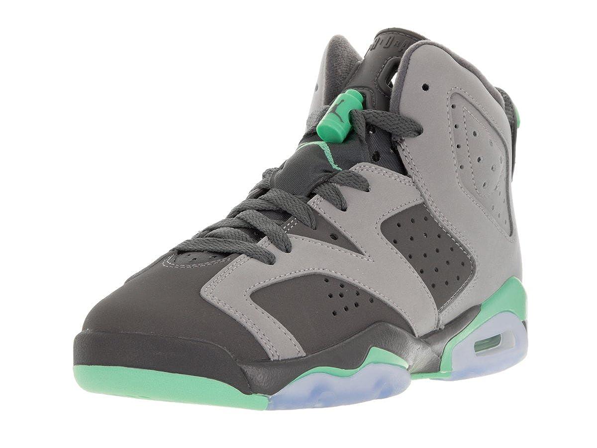 Nike Air Jordan 6 Retro GG, Girls' Basketball Shoes