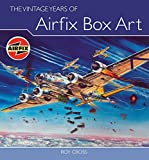 The Vintage Years of Airfix Box Art