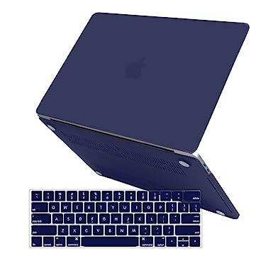 iCasso - Carcasa rígida de plástico para MacBook Air de 11 ...