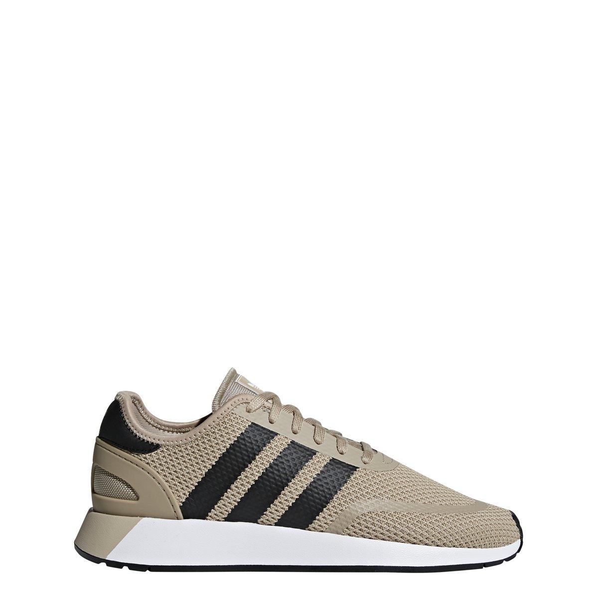 Adidas Men's N-5923 Sneaker B077XCNYP5 11.5 D(M) US Trace Khaki/Black/White