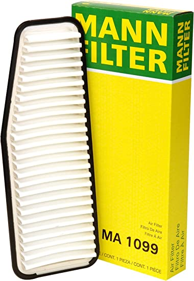Amazon.com: Mann-Filter MA 1099 Air Filter: Automotive