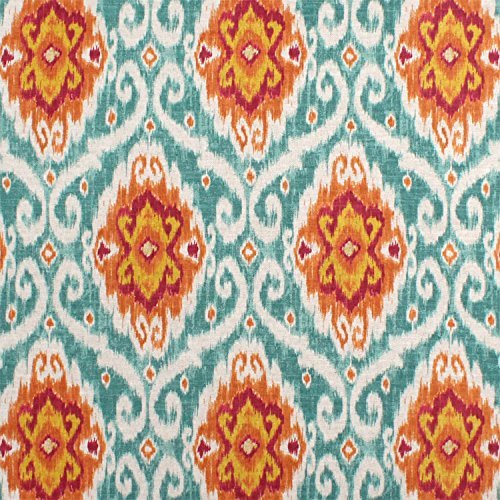 Iman Ubud Sunstone Fabric - by the Yard (Fabric Iman)